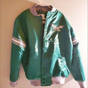 Vintage Philadelphia Eagles Jacket